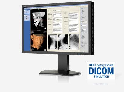 NEC-Dicom
